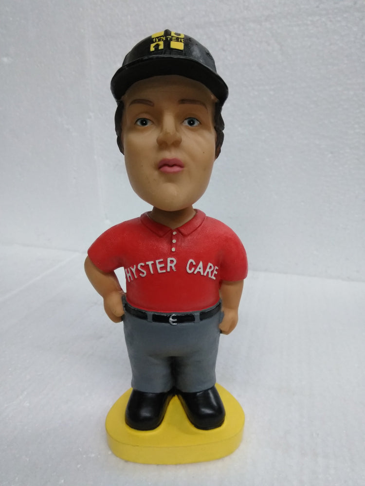 HYSTER CARE Bobblehead