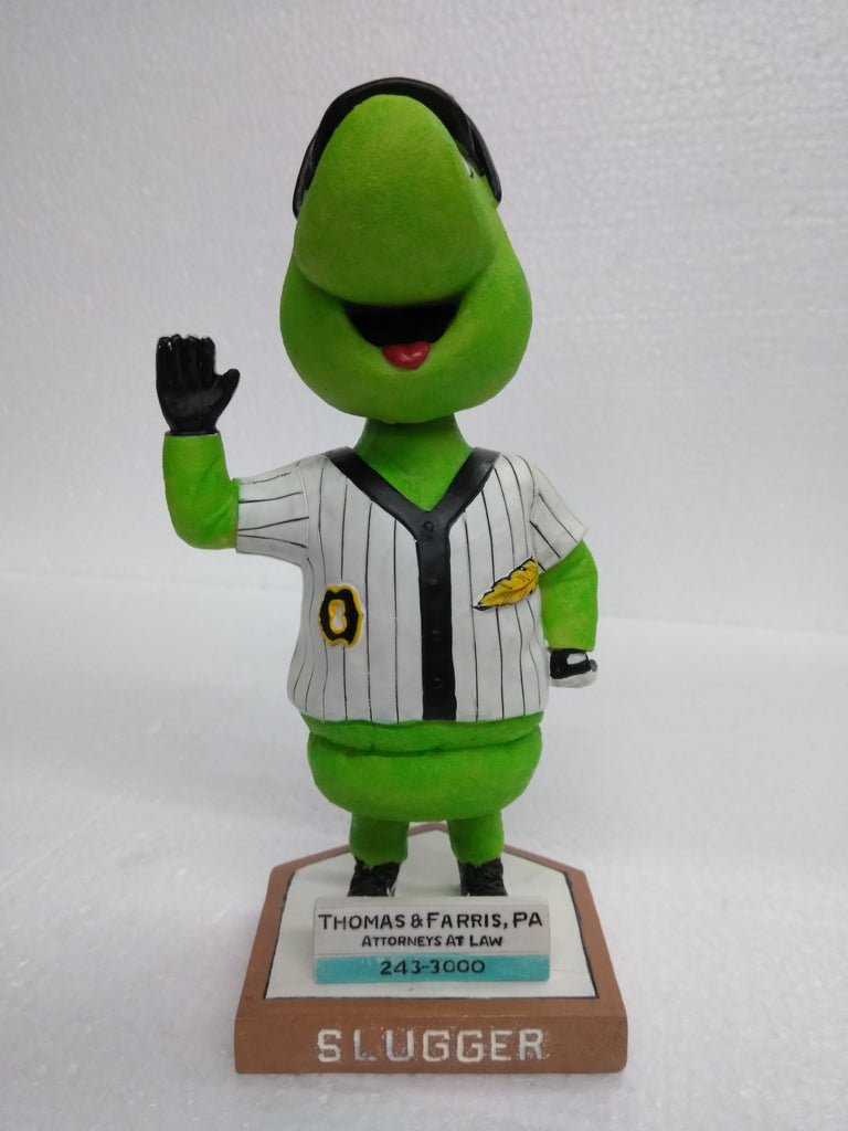 SLUGGER #0 THAMAS AND FARRIS ATTORNEYS Bobblehead