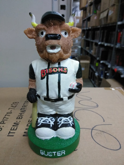 BUSTER #04 Bobblehead