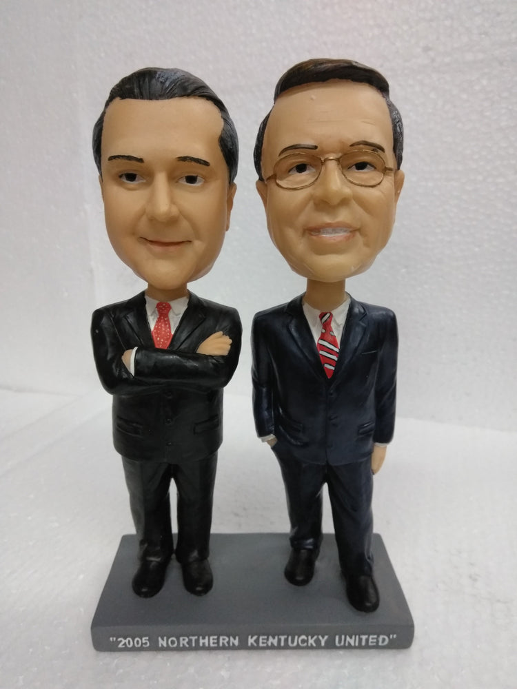 2005 NORTHERN KENTUCKY UNITED Bobblehead