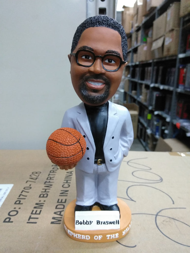 BOBBY BRASWELL SHEPHERD OF THE HILLS Bobblehead