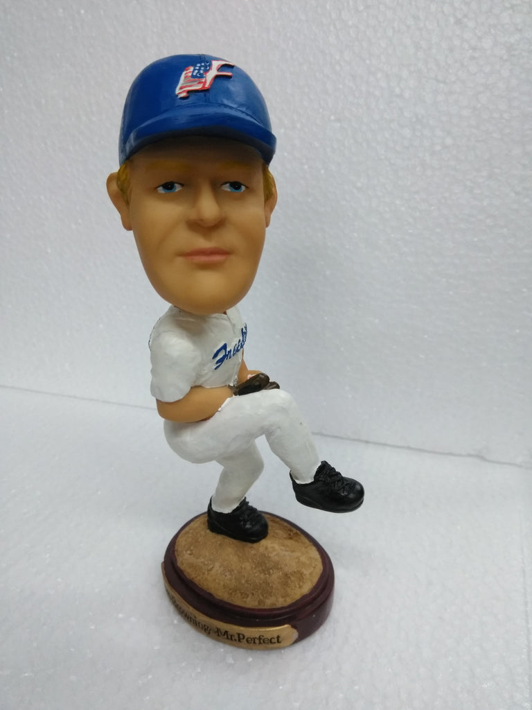 A Jones #25 Braves Bobblehead