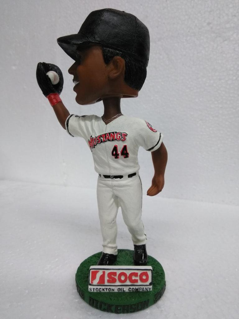 CHRIS DICKERSON #44 2003 MUSTANGS Bobblehead