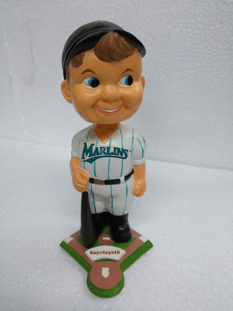 BUY A TOYOTA MARLINS Bobblehead