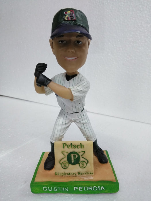 DUSTIN PERDROIA #2 07 ALL ROOKIE OF THE YEAR Bobblehead