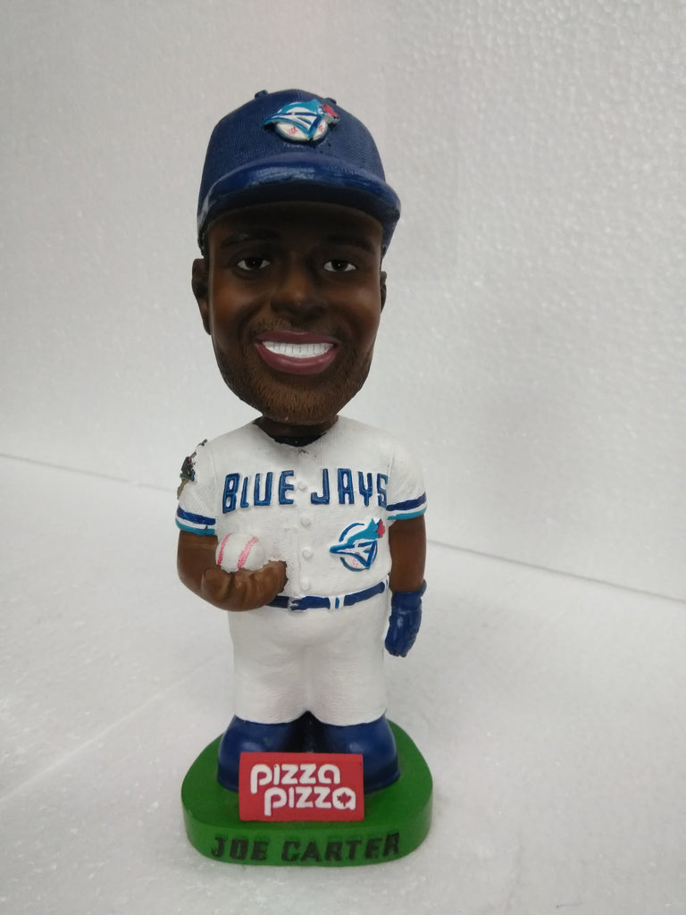 JOE CARTER #29 BLUE JAYS Bobblehead