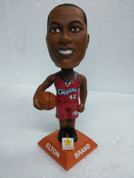 ELTON BRAND #42 CLIPPERS Bobblehead
