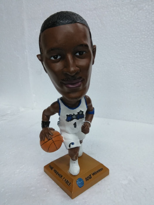 MCGRADY #1 MAGIC  ATT WIRELESS Bobblehead