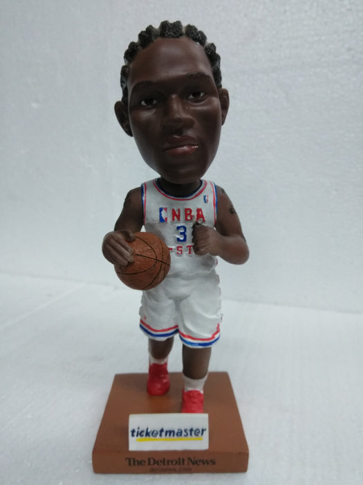 BEN WALLACE #3 NBA STAR TICKETMASTER Bobblehead