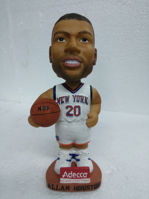 ALLAN HOUSTON NY Bobblehead