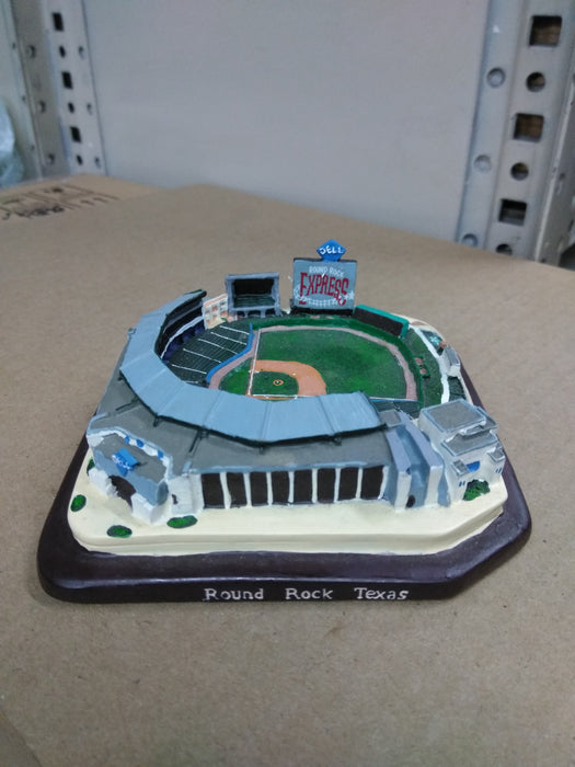 THE DELL DIAMOND ROUND ROCK TEXAS Bobblehead