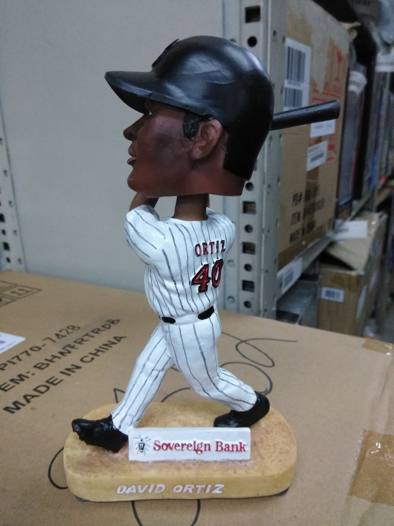 Andrew Jones #25 Braves Bobblehead