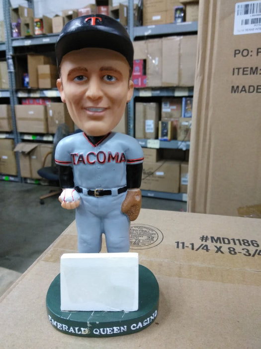 Gaylord Perry HoF Pitcher Tacoma Rainiers Bobble Bobblehead
