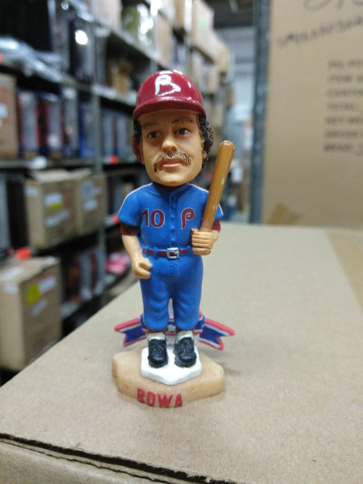 Larry Bowa Philadelphia Phillies