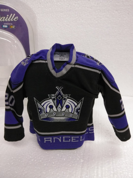 LA KINGS MINI JERSEY SERIES Bobblehead