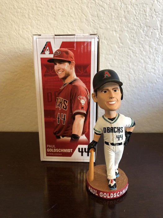 Paul Goldschmidt Arizona Diamondbacks  Bobblehead MLB
