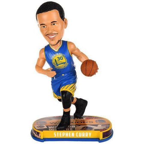 Stephen Curry Golden State Warriors  Bobblehead NBA