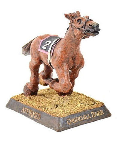 Affirmed Bobblehead