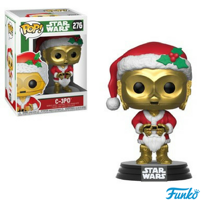 Funko Star Wars Bobbleheads (Presale)