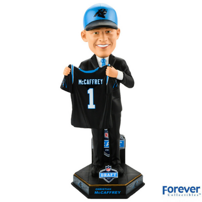 cfab55ed8fd 2017 NFL Draft Day Bobbleheads - National Bobblehead HOF Store
