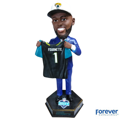 2017 NFL Draft Day Bobbleheads - National Bobblehead HOF Store