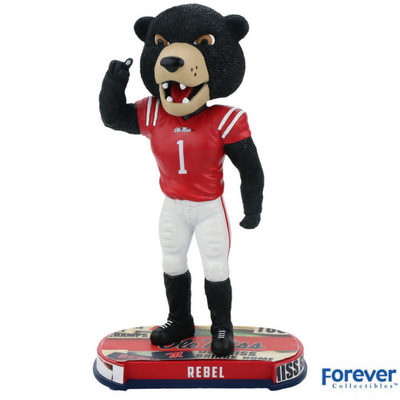 2017 NCAA Headline Bobbleheads - National Bobblehead HOF Store