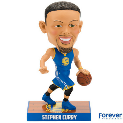 2017 NBA Caricature Bobbleheads