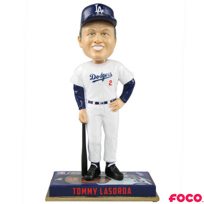 MLB Legends Series Bobbleheads