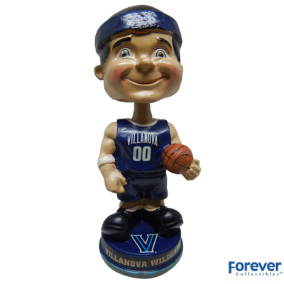 College Basketball Vintage Bobbleheads - National Bobblehead HOF Store