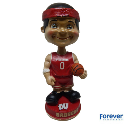 College Basketball Vintage Bobbleheads
