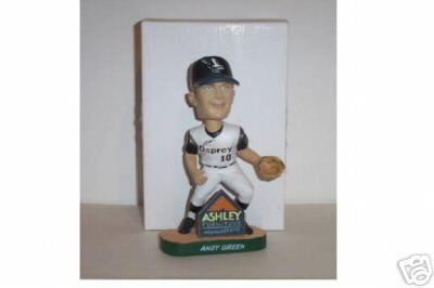 Andy Green Bobblehead