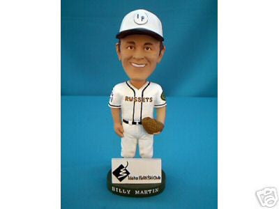 Billy Martin Bobblehead - BobblesGalore