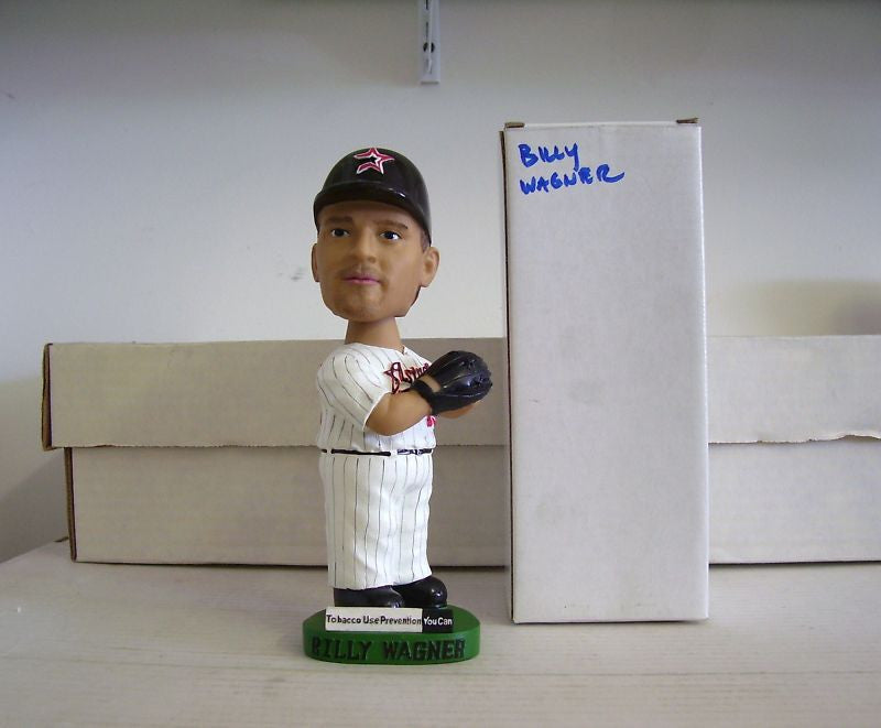 Billy Wagner Bobblehead