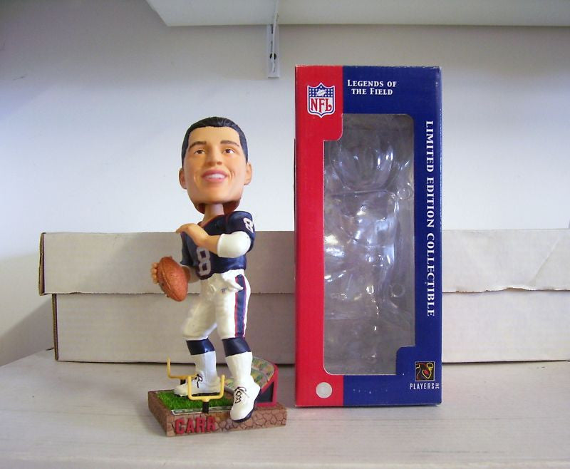 David Carr Bobblehead