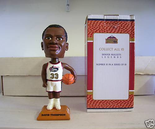 David Thompson Bobblehead