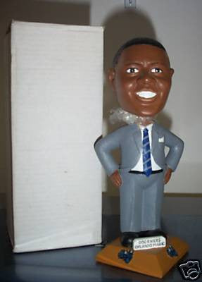 Doc Rivers Bobblehead - BobblesGalore