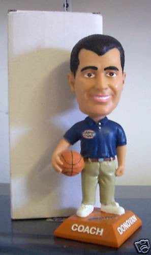 Billy Donovan Bobblehead - BobblesGalore