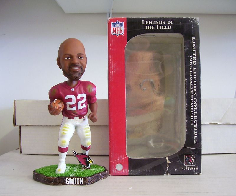 Emmitt Smith Bobblehead - BobblesGalore