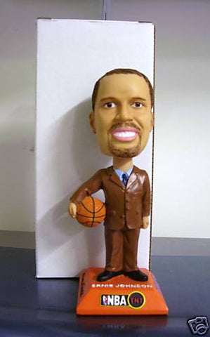 Ernie Johnson Bobblehead - BobblesGalore