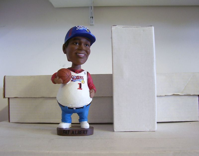 Fat Albert Bobblehead - BobblesGalore