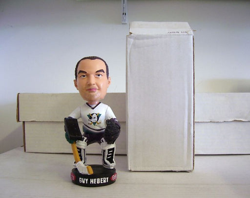 Guy Hebert Bobblehead - BobblesGalore