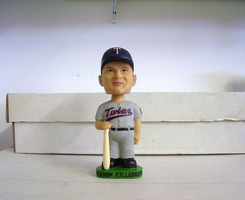 Harmon Killebrew Bobblehead - BobblesGalore