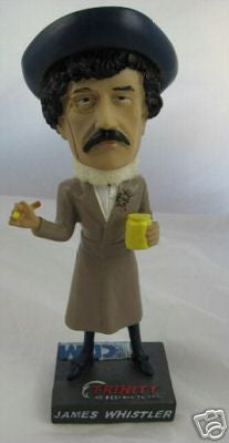 James Whistler Bobblehead - BobblesGalore