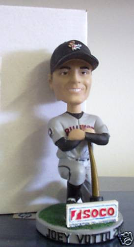 Joey Votto Bobblehead - BobblesGalore