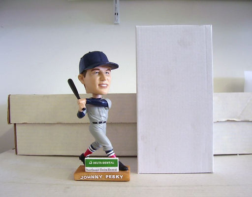 Johnny Pesky Bobblehead - BobblesGalore
