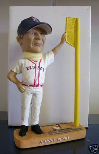 Johnny Pesky Bobblehead