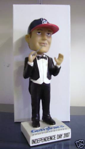 Keith Lockhart Bobblehead - BobblesGalore