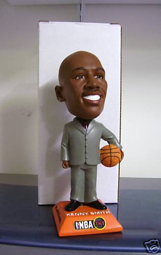 Kenny Smith Bobblehead - BobblesGalore