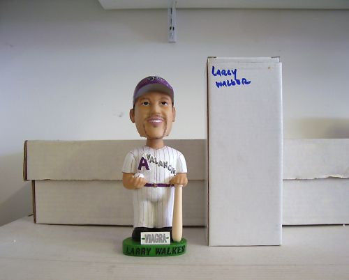 Larry Walker Bobblehead - BobblesGalore