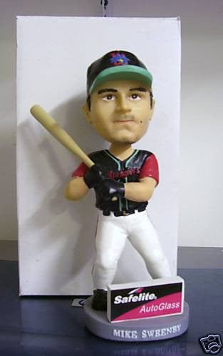 Mike Sweeney Bobblehead - BobblesGalore